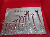 REGAL TOOLS Combination Tool Set 11PC WRENCH SET